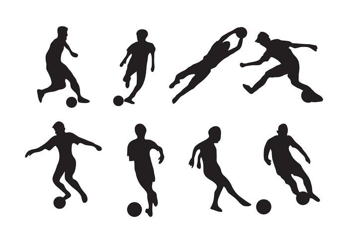 Futsal Free Vector Art.