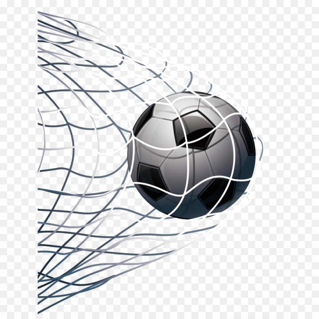 Png Football Goal Futsal Vector Soccer.