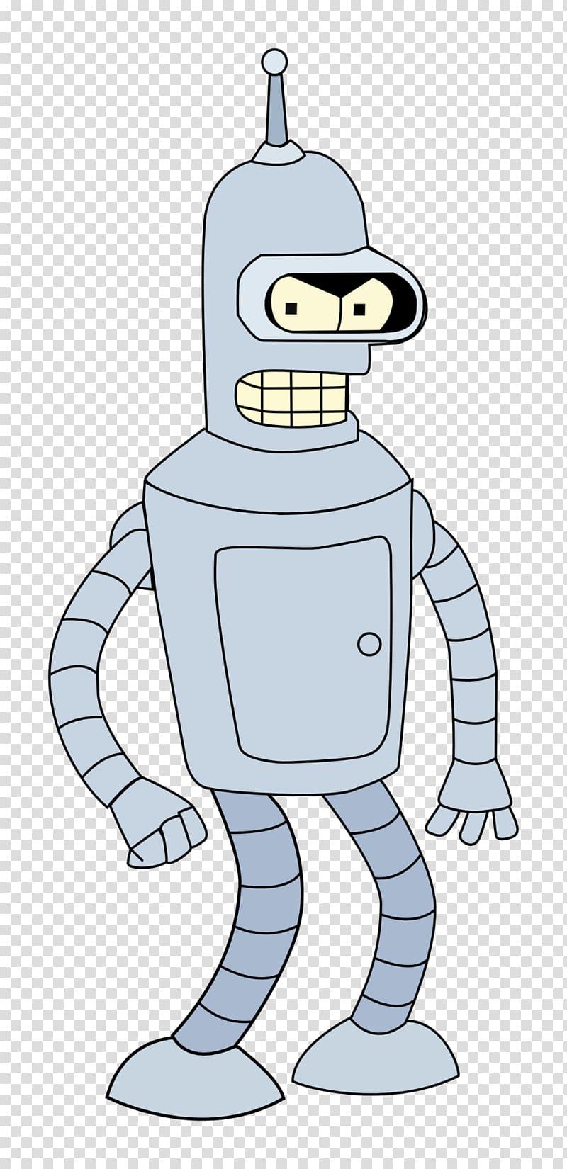 Leela Bender Philip J. Fry Zoidberg Professor Farnsworth, Futurama.