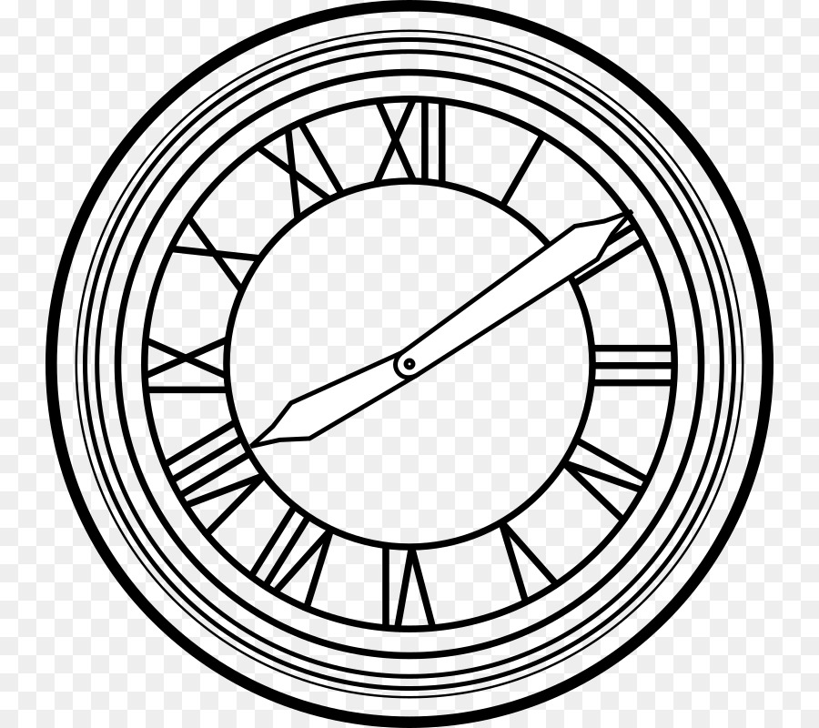Clock Background clipart.
