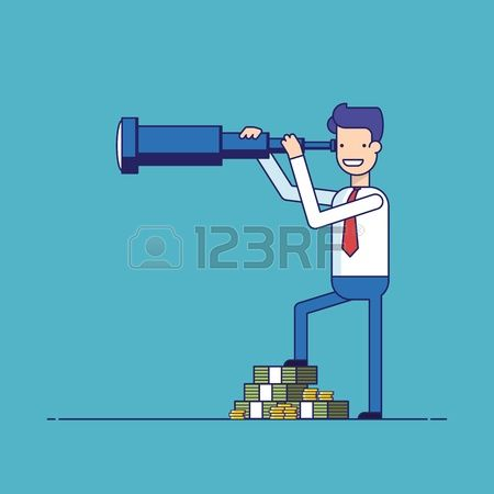 724 Future Prospects Stock Vector Illustration And Royalty Free.
