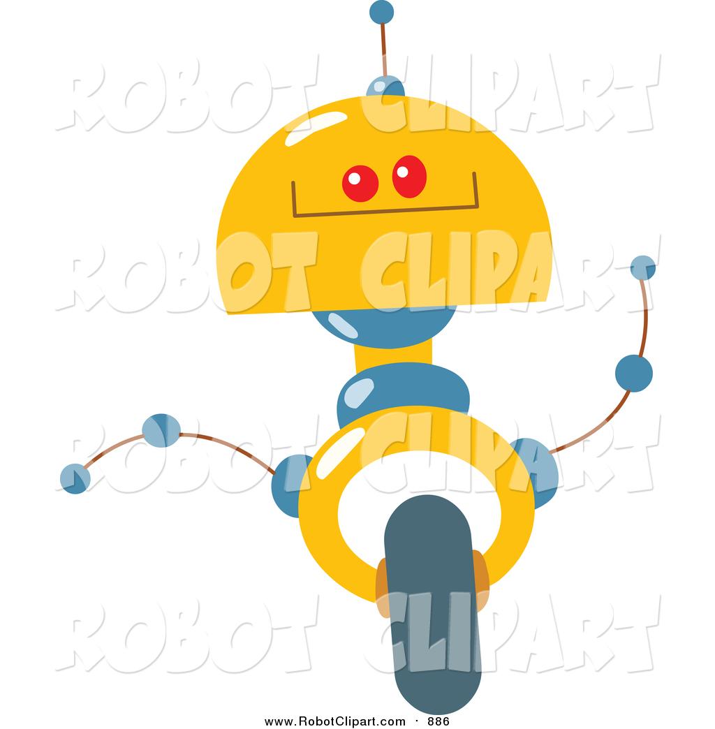Royalty Free Robot Clip Art, 3d Illustrations, and Vectors.