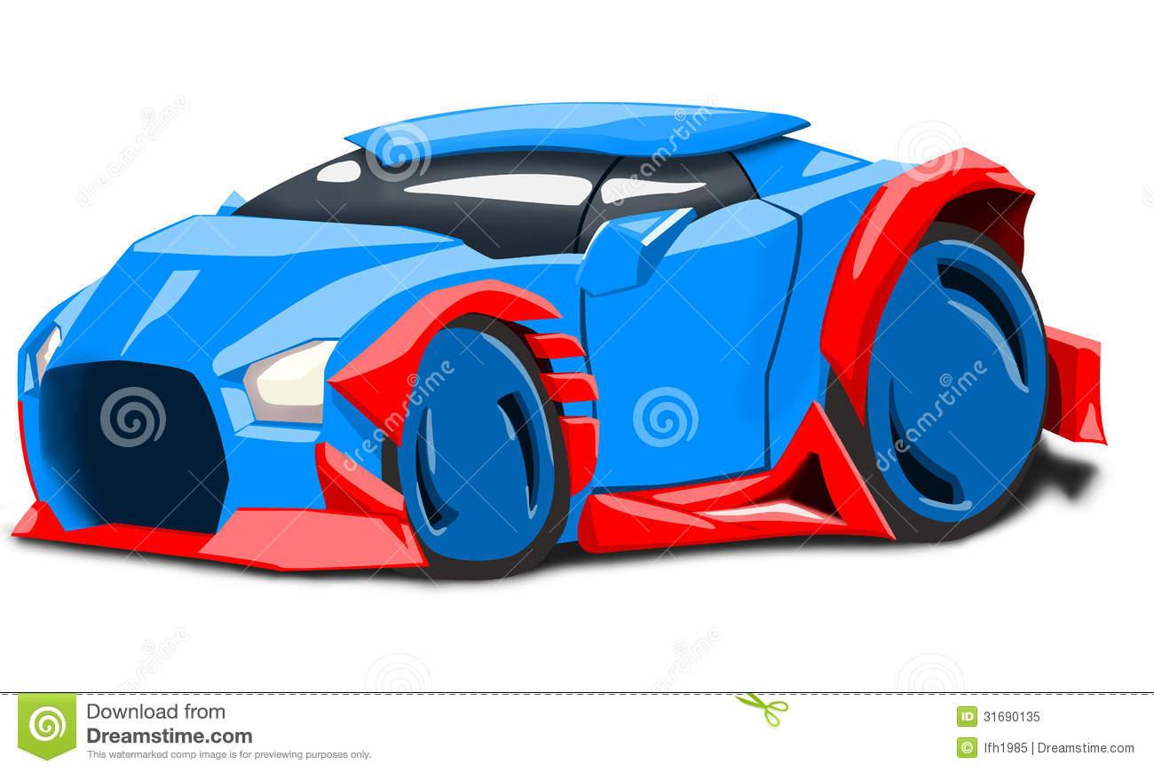 Showing post & media for Cartoon futuristic cars.