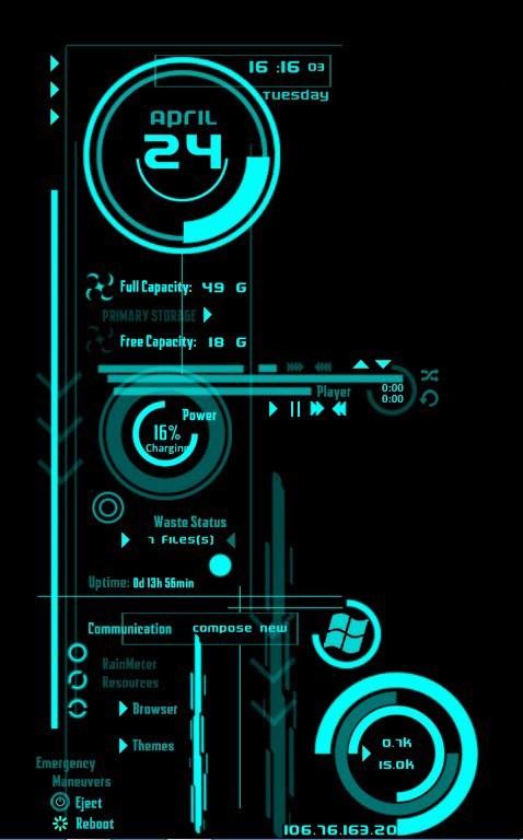 futuristic png and editing tricks.