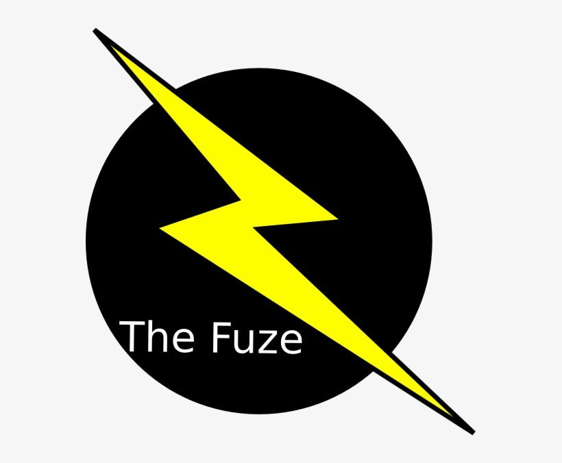 The Fuze Logo Clip Art At Clker Com Vector Clip Art.