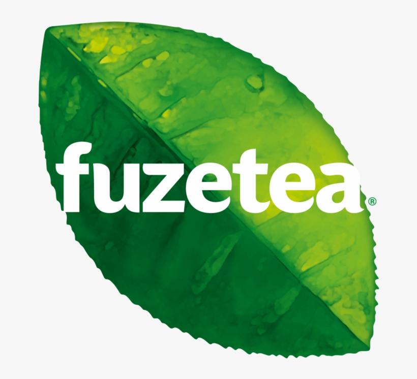 Fuze Tea Logo.