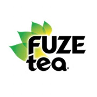 FUZE TEA (@FuzeTea).