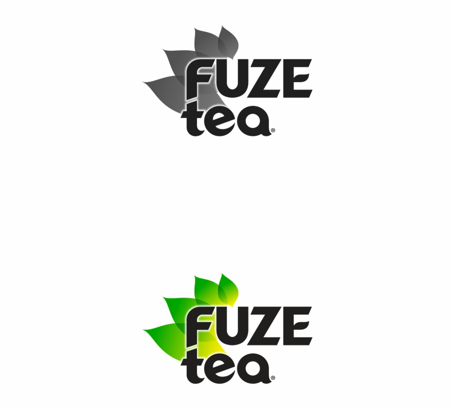 Fuze Tea Logo Png.