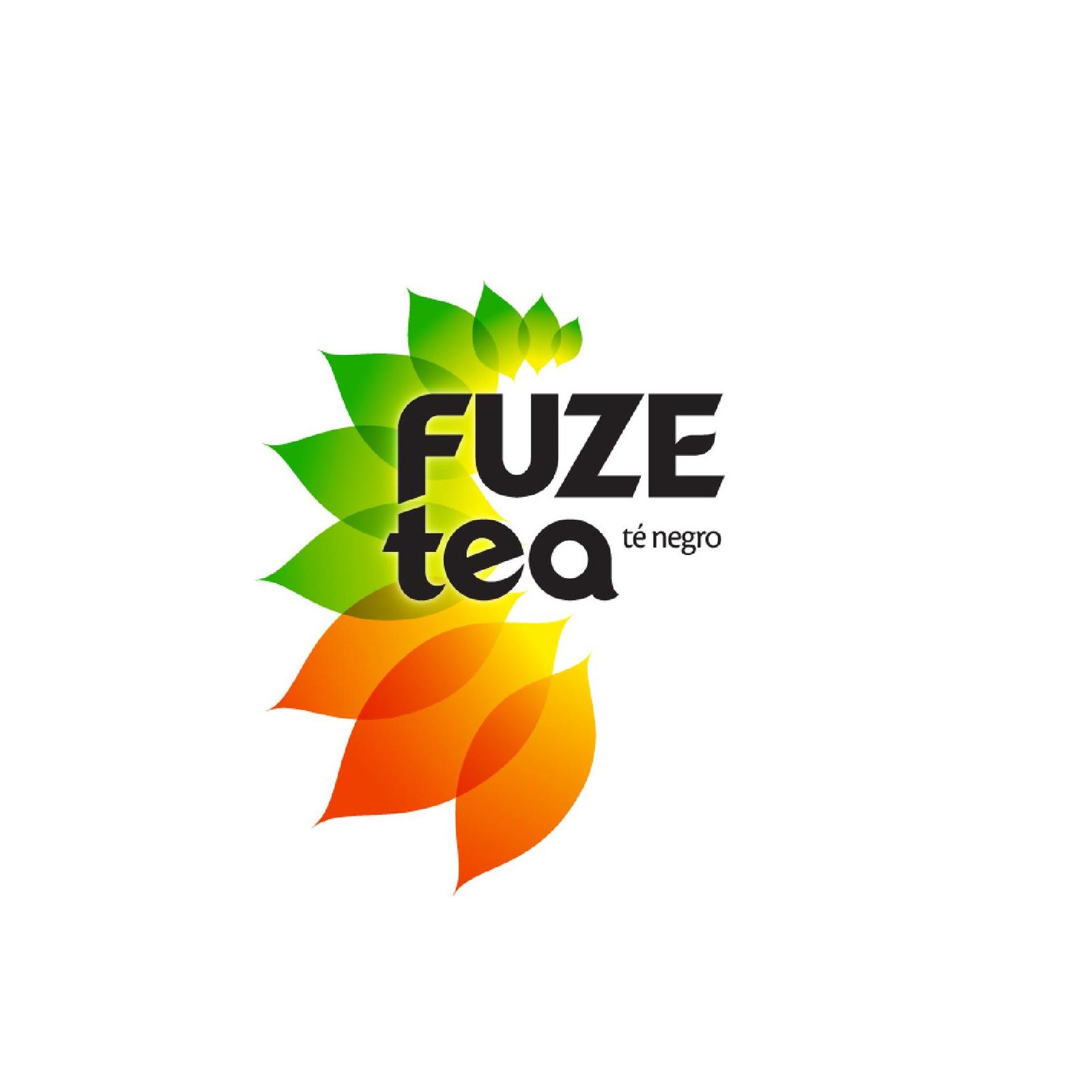 Fuze Iced Tea.