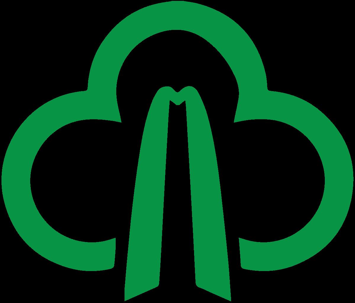 File:Fuzhou Metro logo.svg.