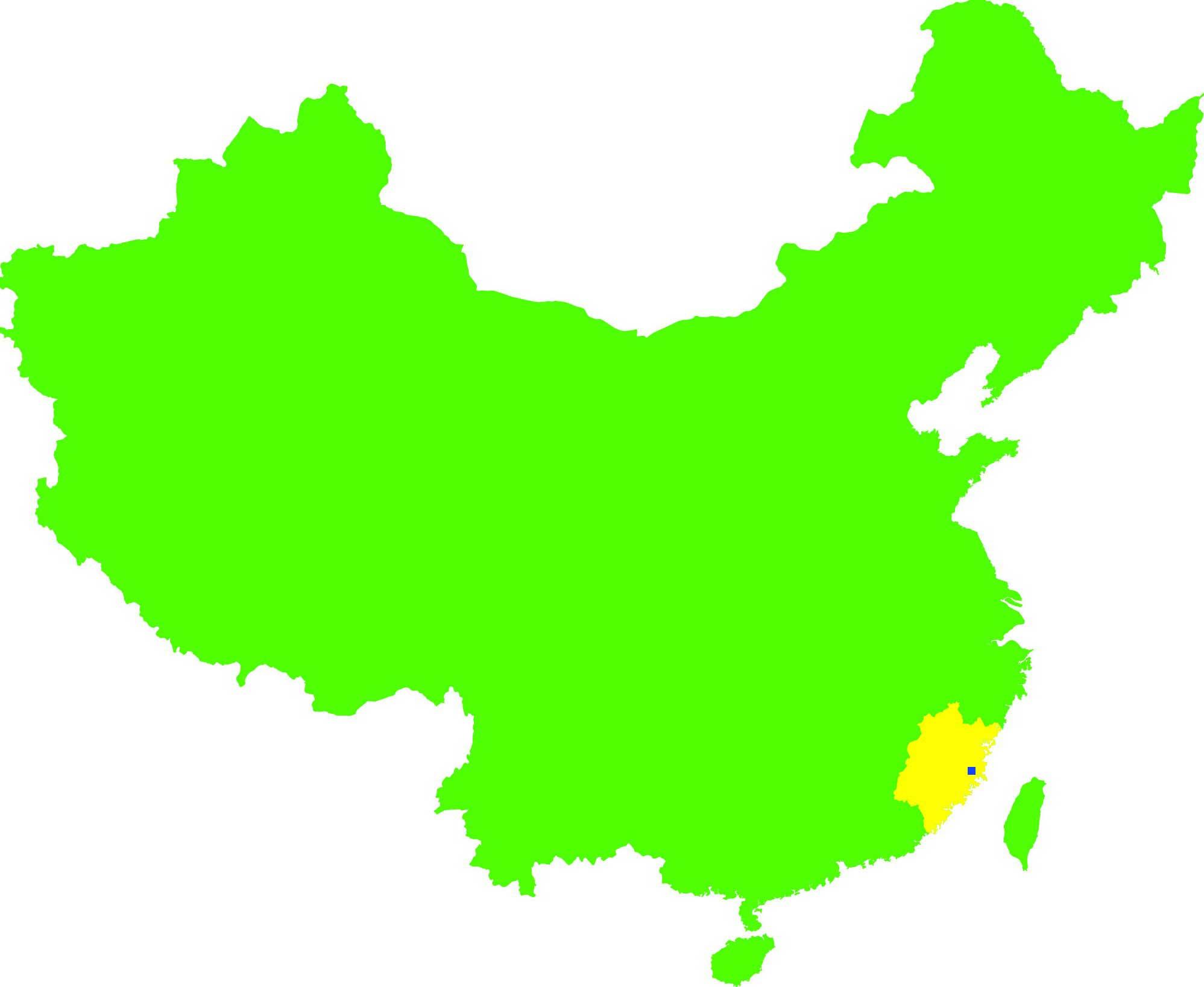 Fuzhou Facts, Location, Zip Code, Quick Information on Fuzhou China.