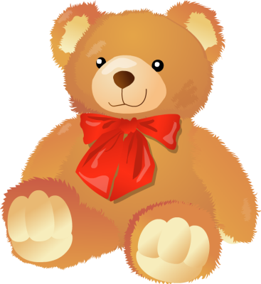 Free Teddy Bear Clipart Transparent, Download Free Clip Art.