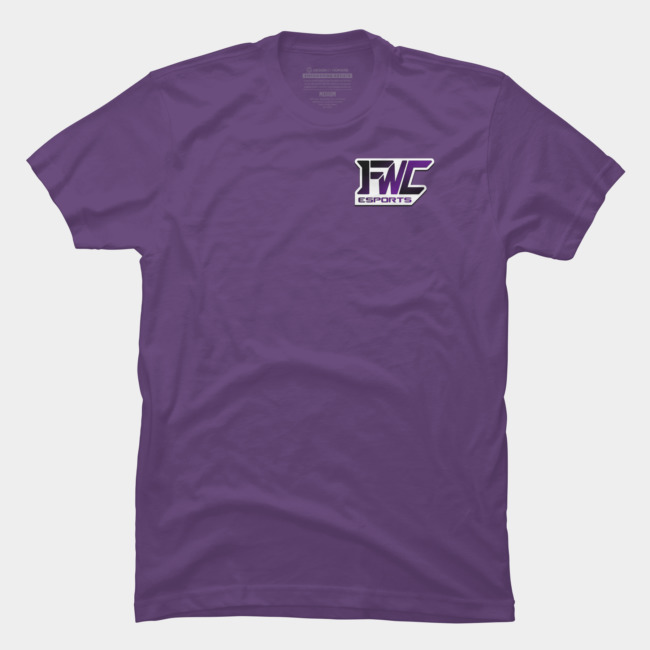 FWC Logo Small T Shirt By FWCeSports Design By Humans.