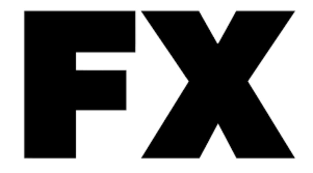 FX Orders `Taboo' Series.