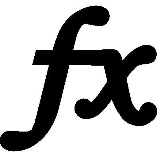 Fx sign.