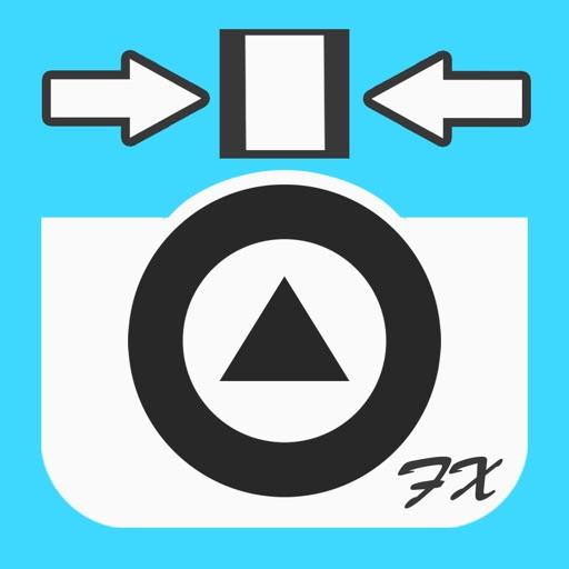 Square FX Pro by Ki Tat Chung.
