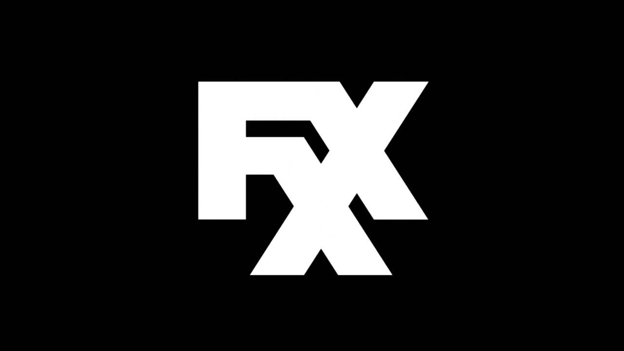 Fox and FXX Logos.