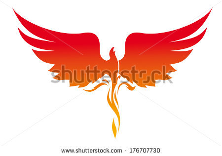 Phoenix Stock Images, Royalty.