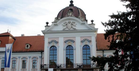 Gödöllő, Hungary.