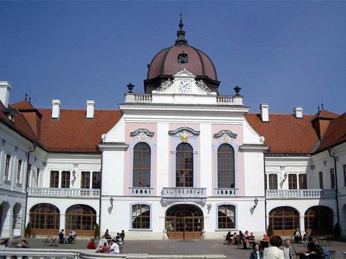 Gödöllő, Godollo tour, Godollo : Hungary.