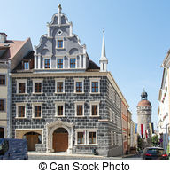 Pictures of Goerlitz, Germany.