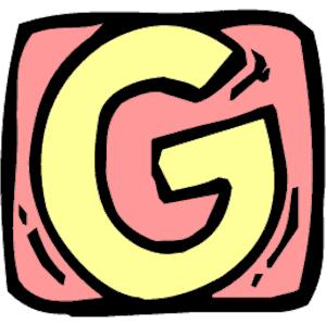 G Clipart.