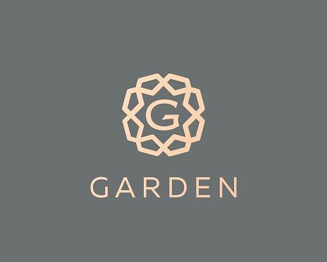 Premium letter G logo icon vector design. Luxury jewelry.