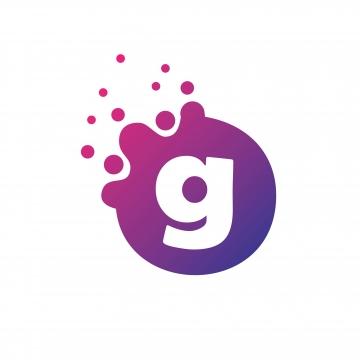G Logo PNG Images.