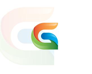 G Letter Logo.