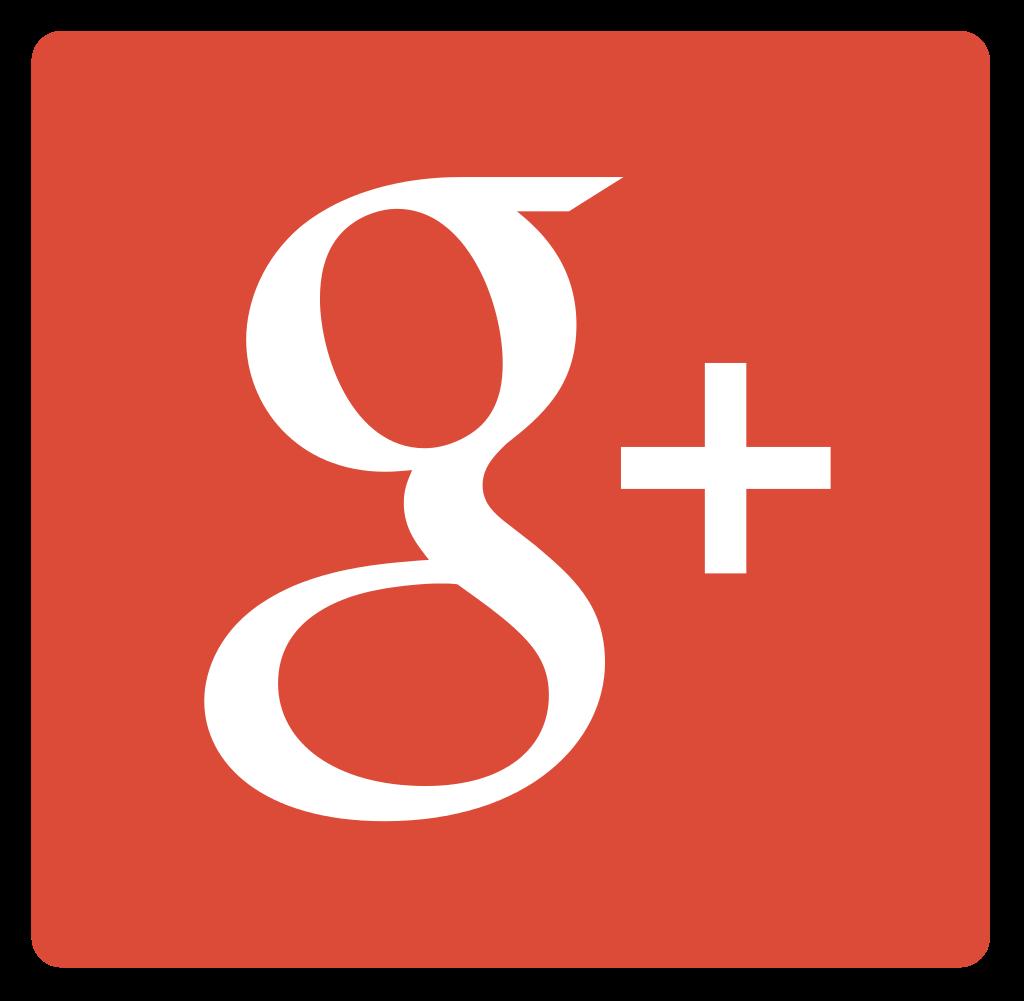 Google Plus Png Logo.