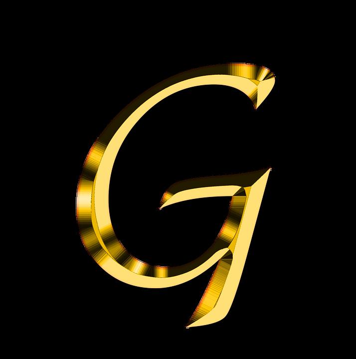Letter G HD PNG Transparent Letter G HD.PNG Images..