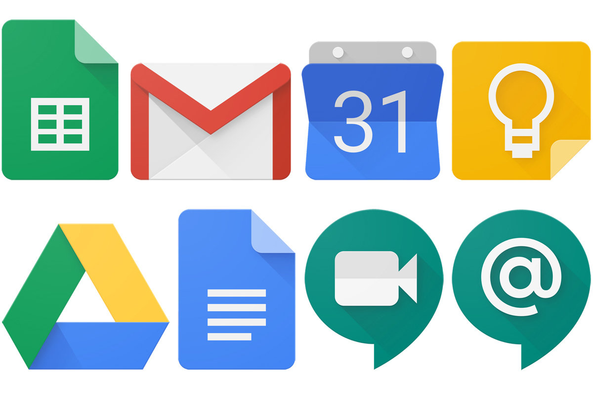 Google adds AI smarts to G Suite with Google Assistant and.