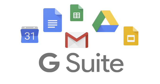 Ways how Google G Suite make your business more efficient.
