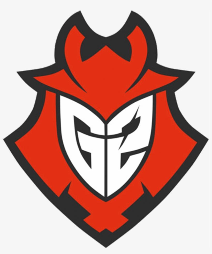 g2 esports logo #9
