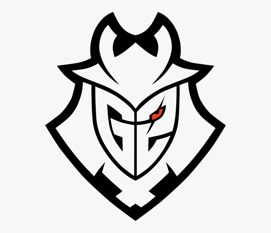 G2 Esports Logo , Free Transparent Clipart.