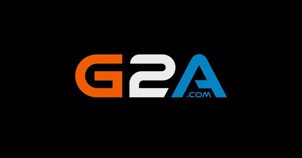 Buy & Sell Online: PC Games, Software, Gift Cards and More on G2A.COM.