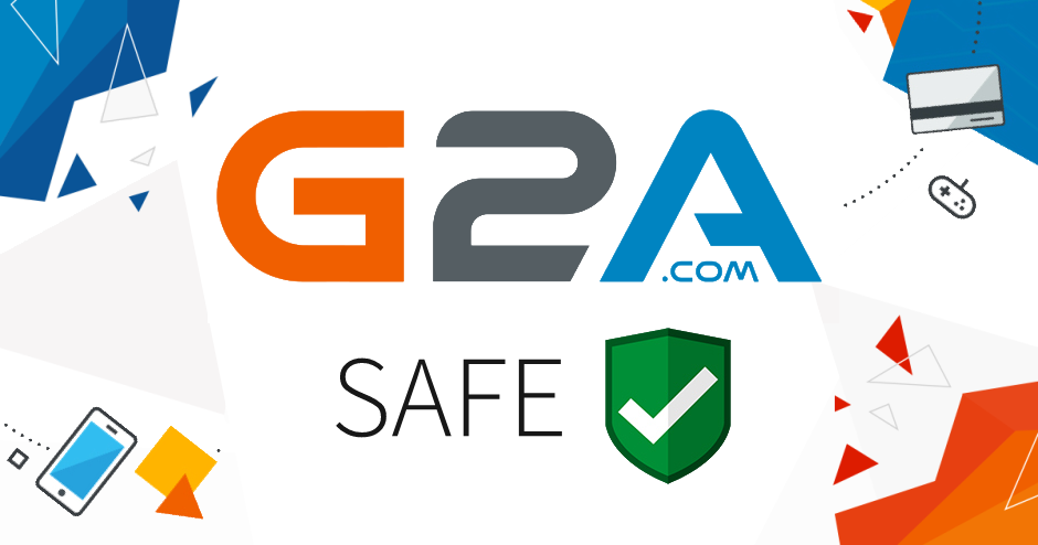 Is G2A safe and legit place to buy cheap games.