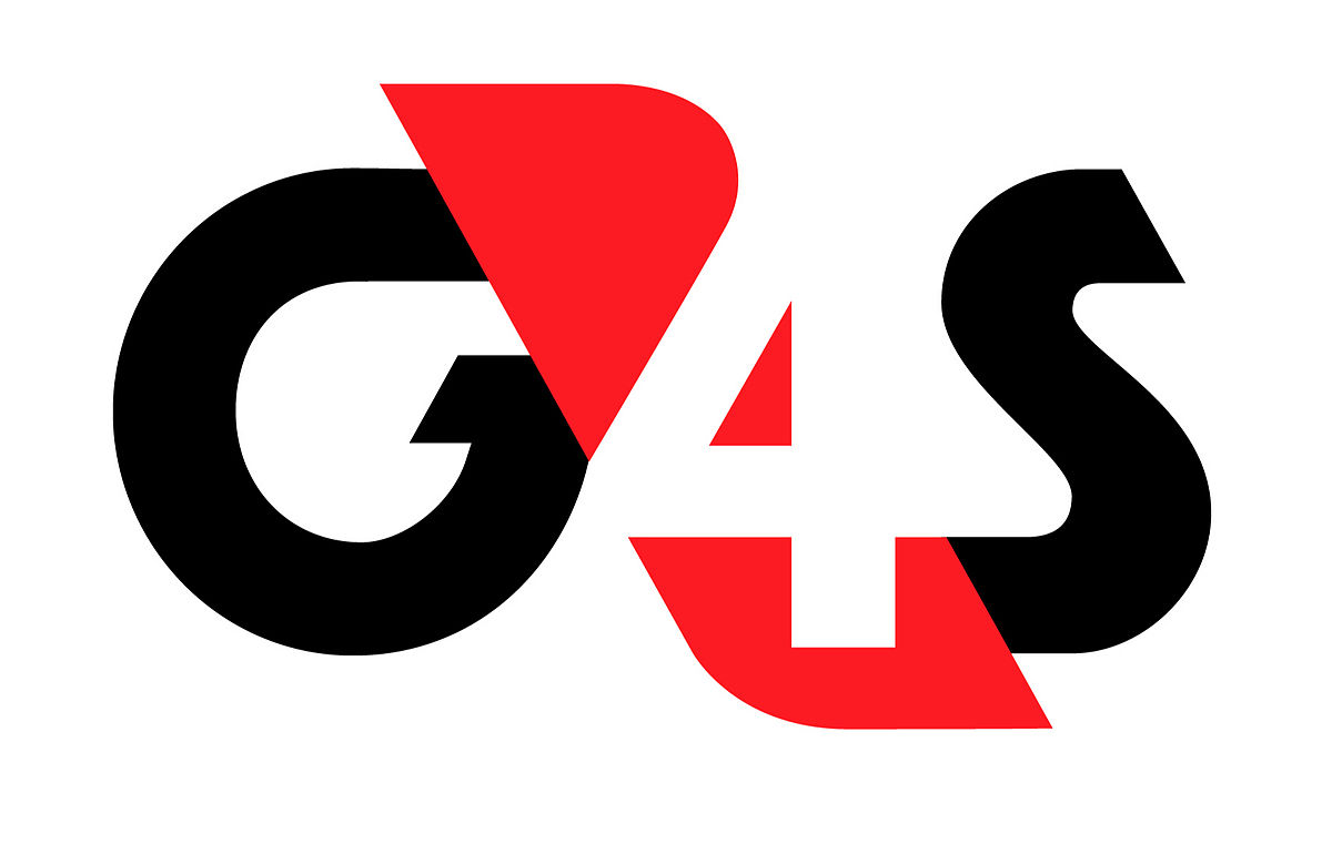 G4S Secure Solutions.