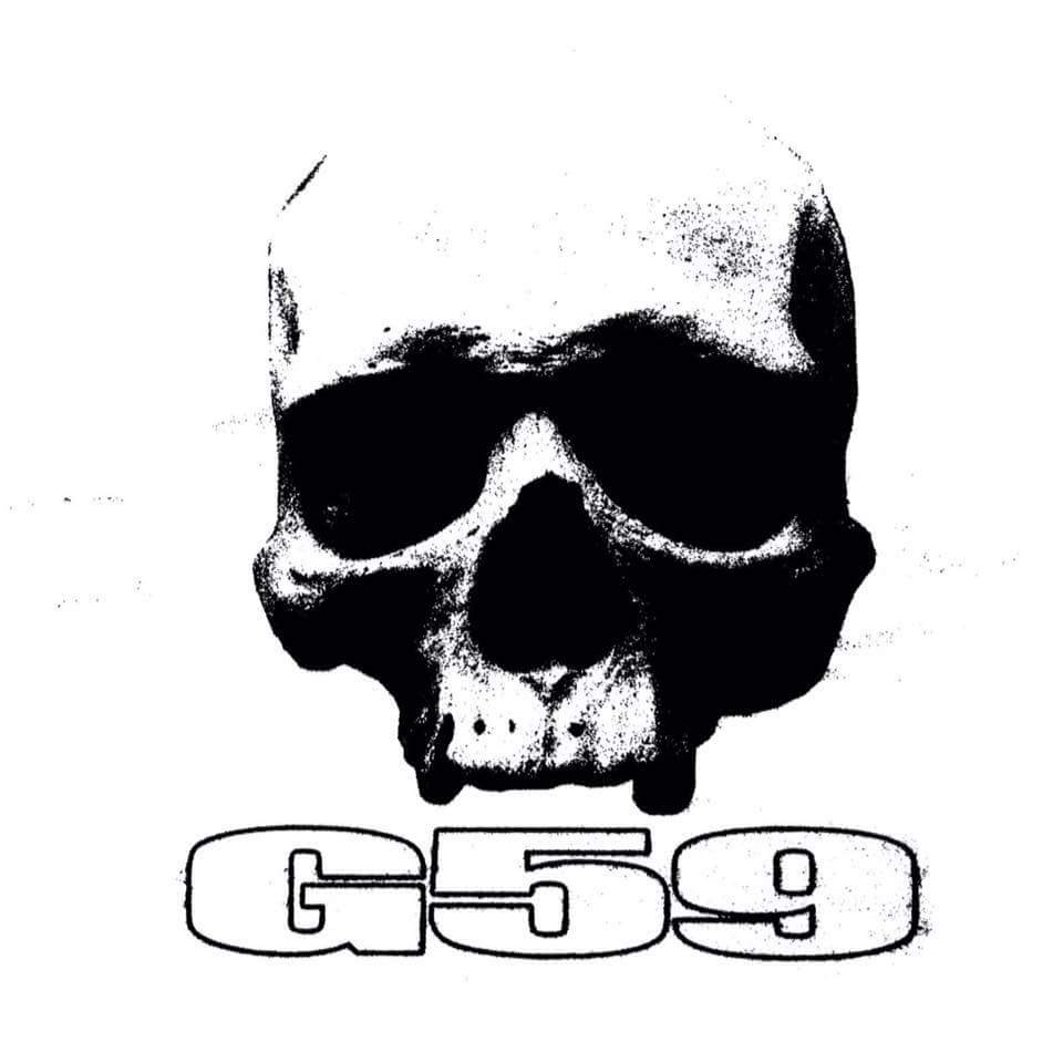 Is this the new logo? What yall think? : G59.