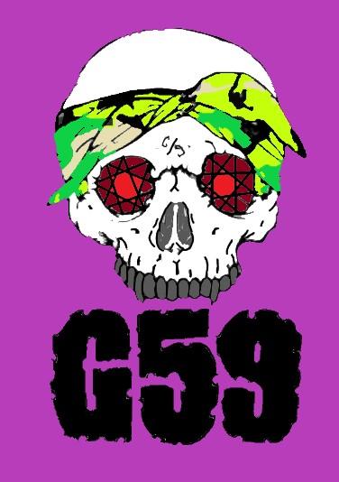 G59 logo edit : G59.
