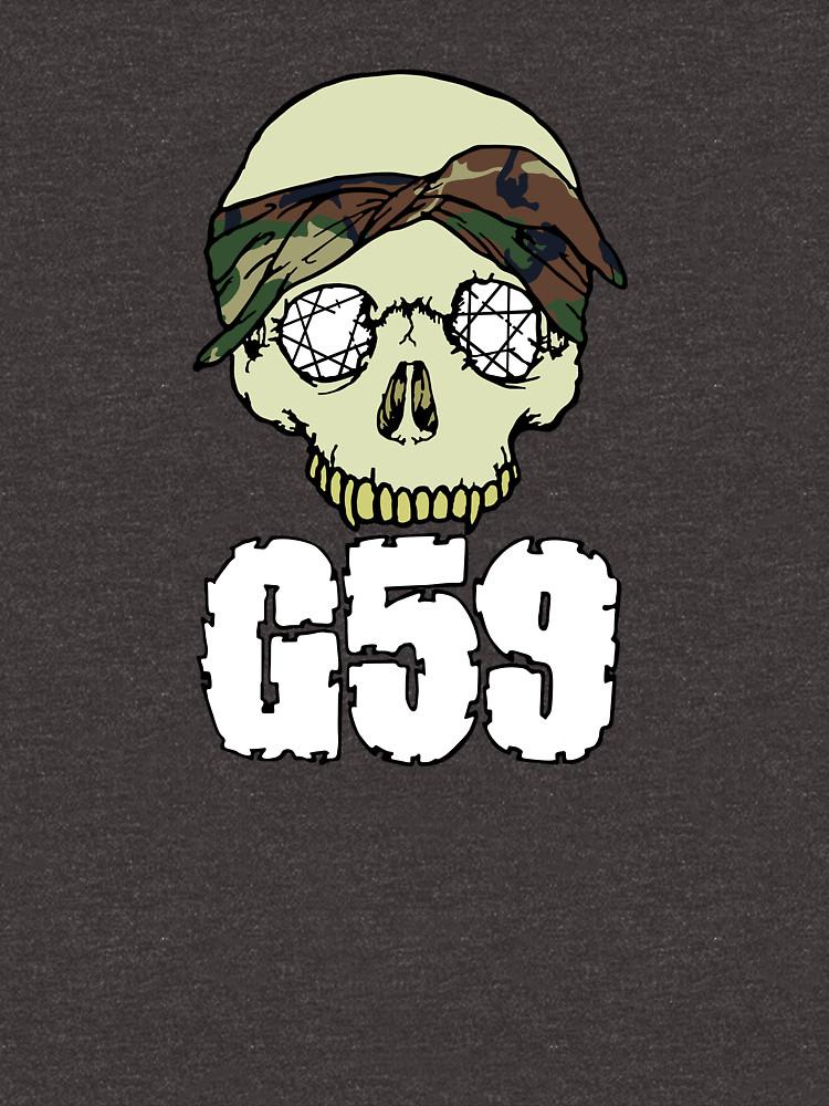 G59 Logos.