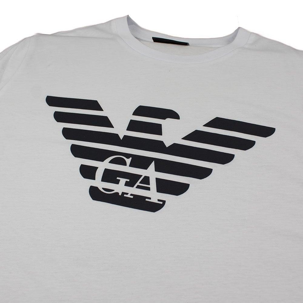 GA Eagle T.