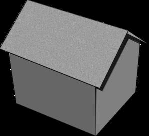 Gable Roof Clip Art at Clker.com.