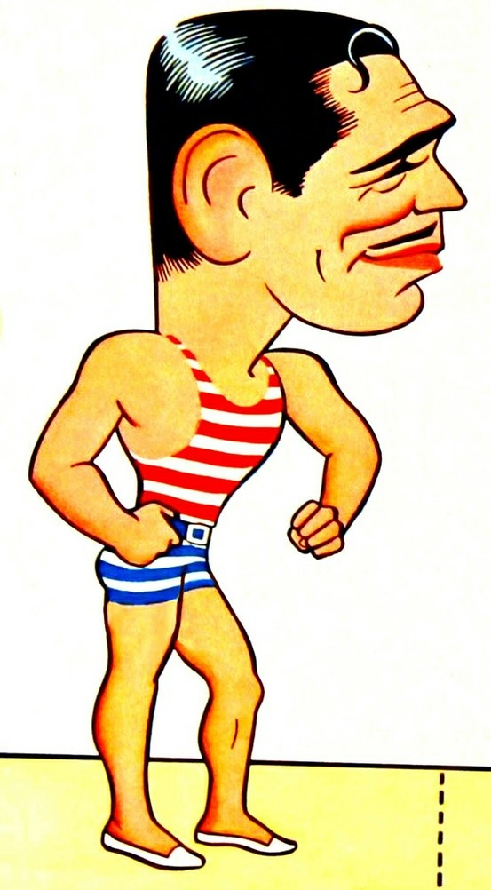 1000+ images about Caricatures Figures on Pinterest.