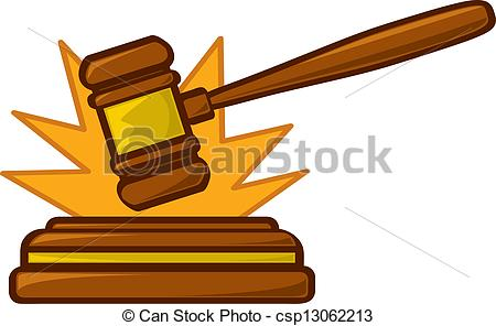 Gavel Illustrations and Clipart. 6,394 Gavel royalty free.