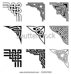 How to draw Celtic Knotwork.
