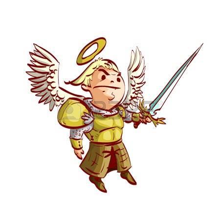 archangel michael clipart clipground