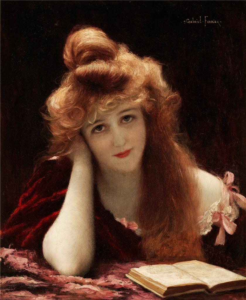 1000+ images about Redhead Art on Pinterest.