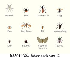 Gadfly Clipart Vector Graphics. 28 gadfly EPS clip art vector and.