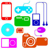 electronics clipart free #15